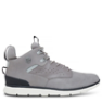 Steeple Grey Nubuck