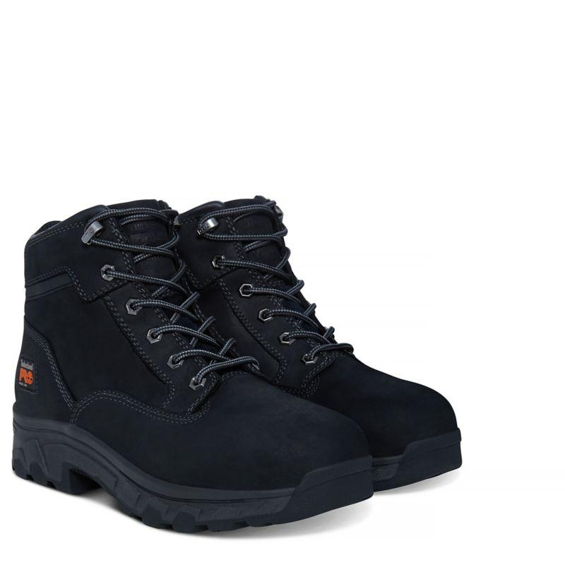 Timberland - pro workstead shoe - 2