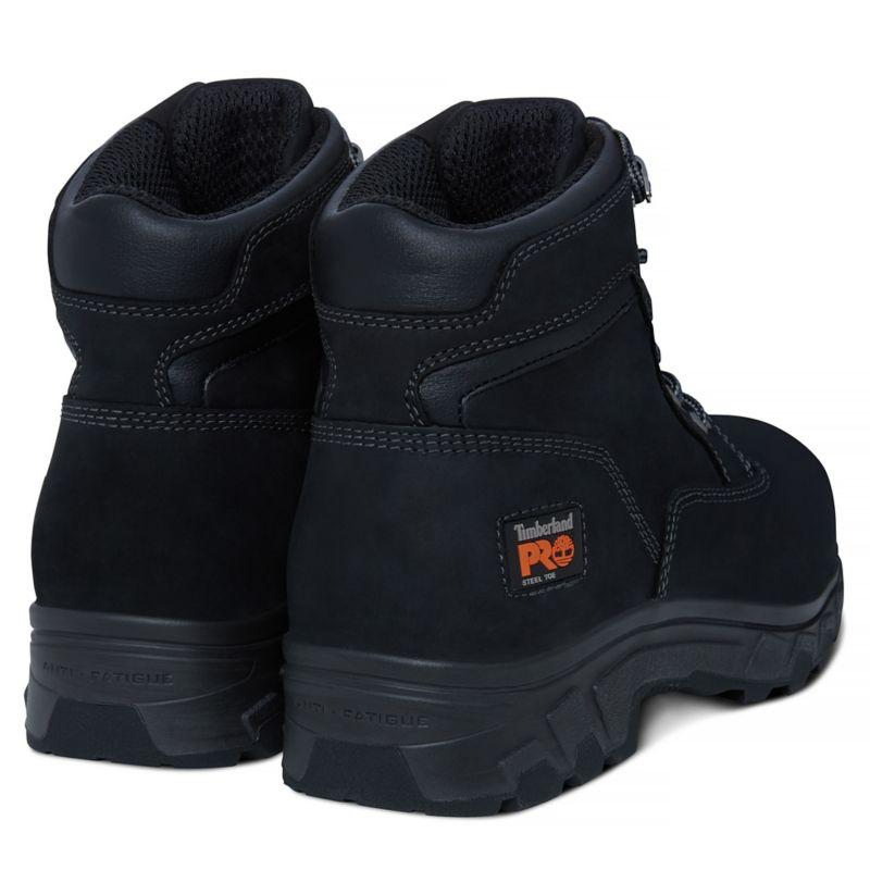 Timberland - pro workstead shoe - 4