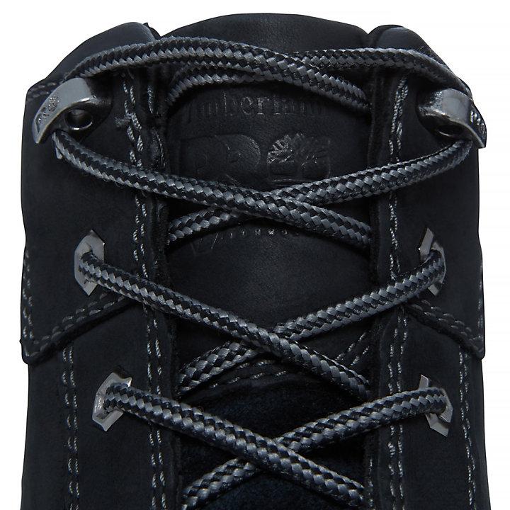 Pro Workstead Shoe Nero Uomo-