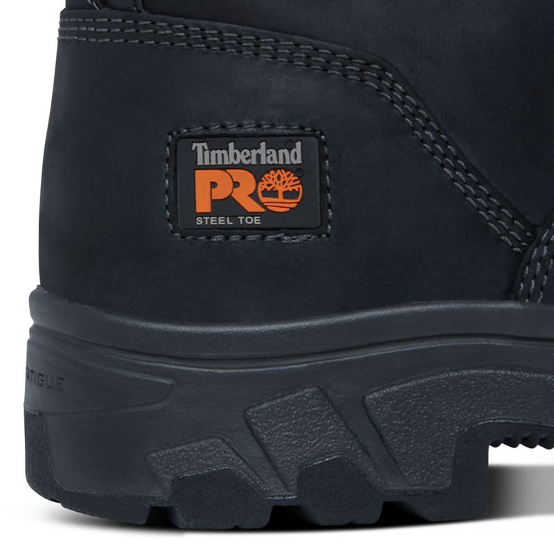 Timberland - pro workstead shoe - 8