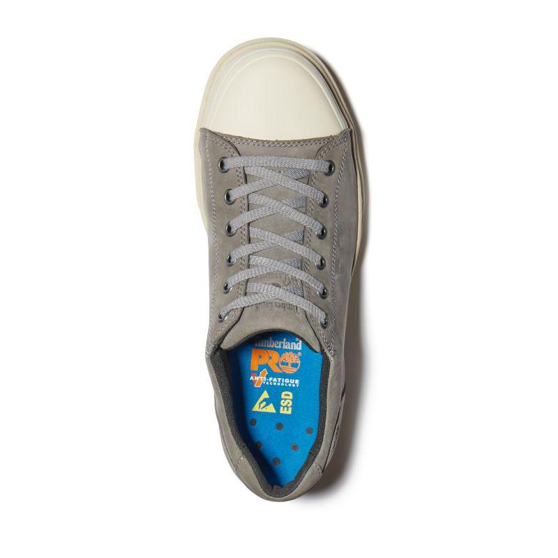 Timberland - pro disruptor worker shoe grau - 2