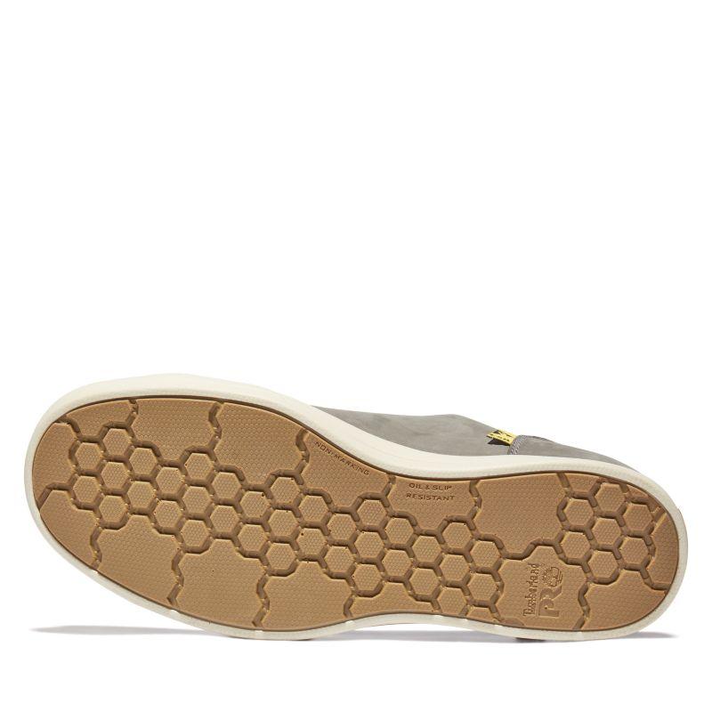 Timberland - pro disruptor worker shoe grau - 3