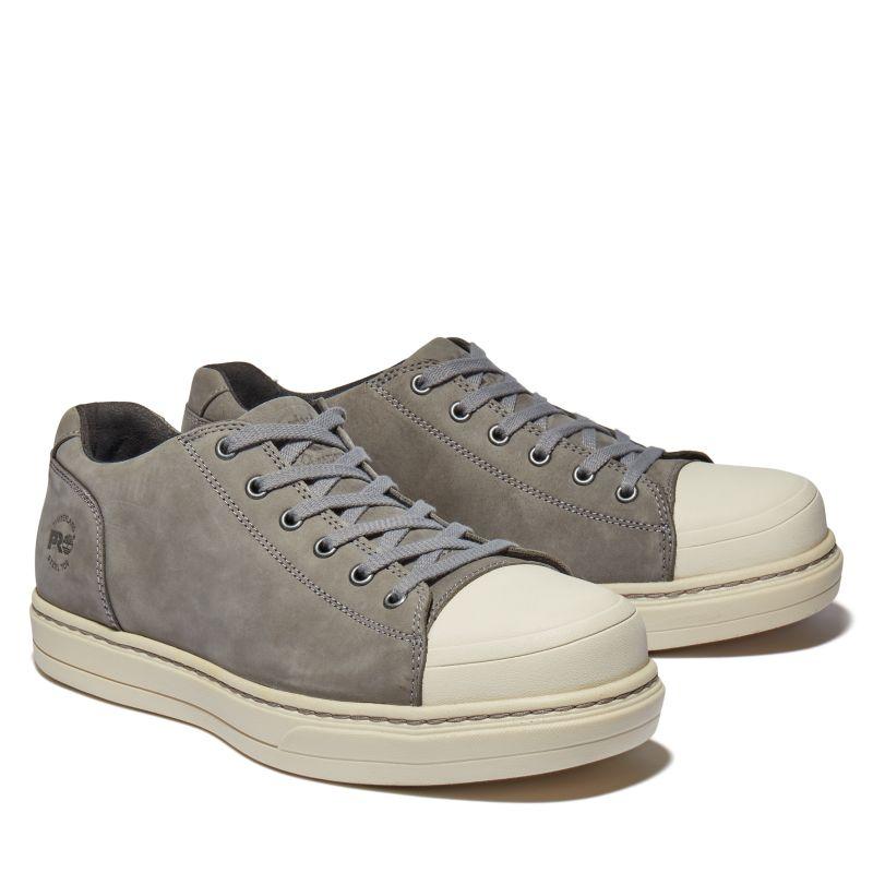 Timberland - pro disruptor worker shoe grau - 4