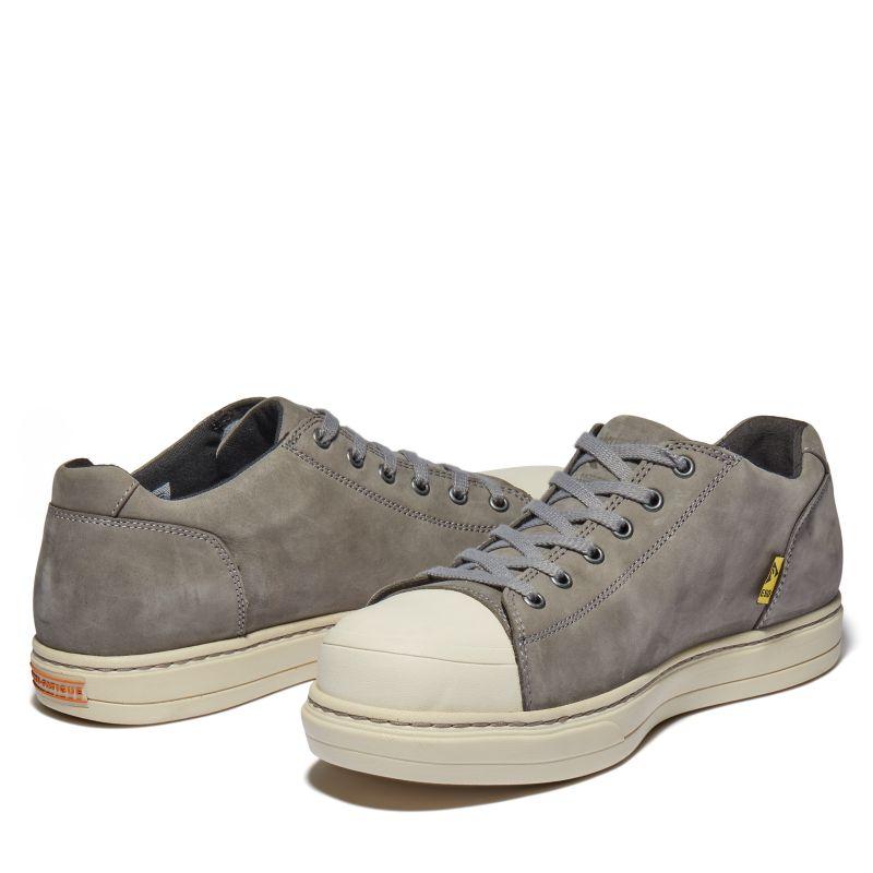 Timberland - pro disruptor worker shoe grau - 5