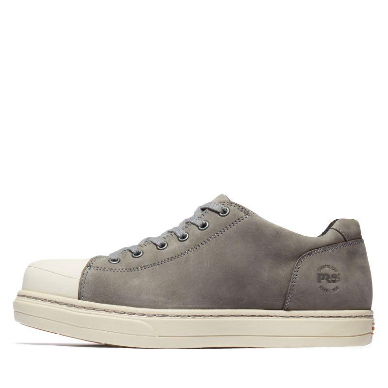Timberland - pro disruptor worker shoe grau - 7