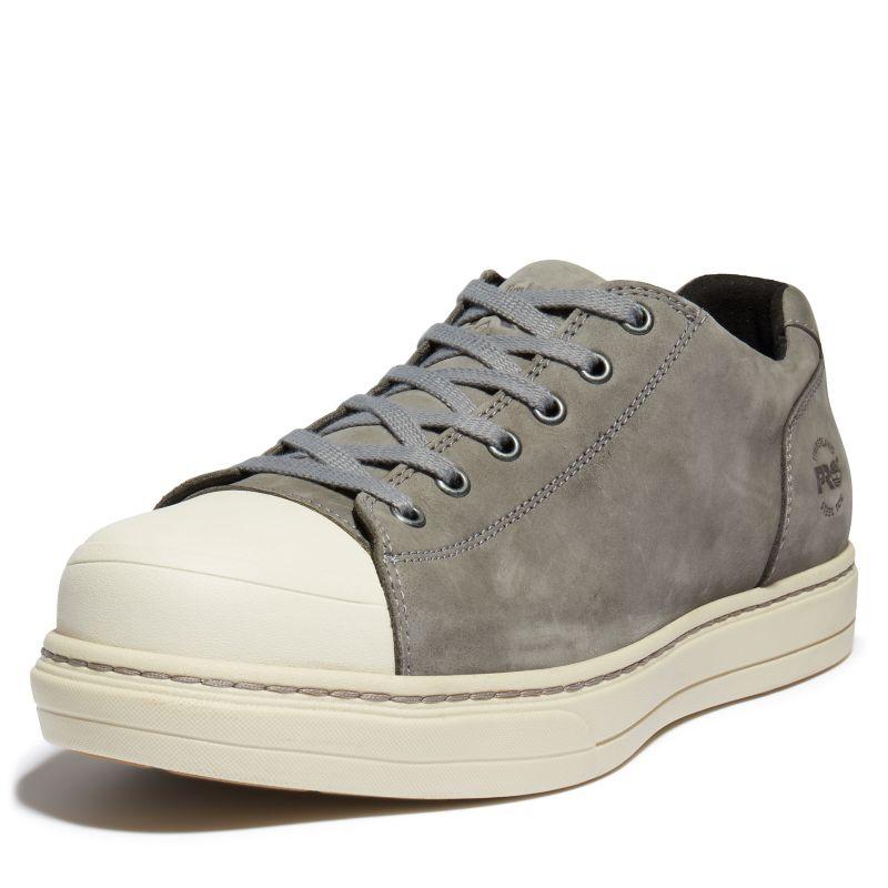 Timberland - pro disruptor worker shoe grau - 8