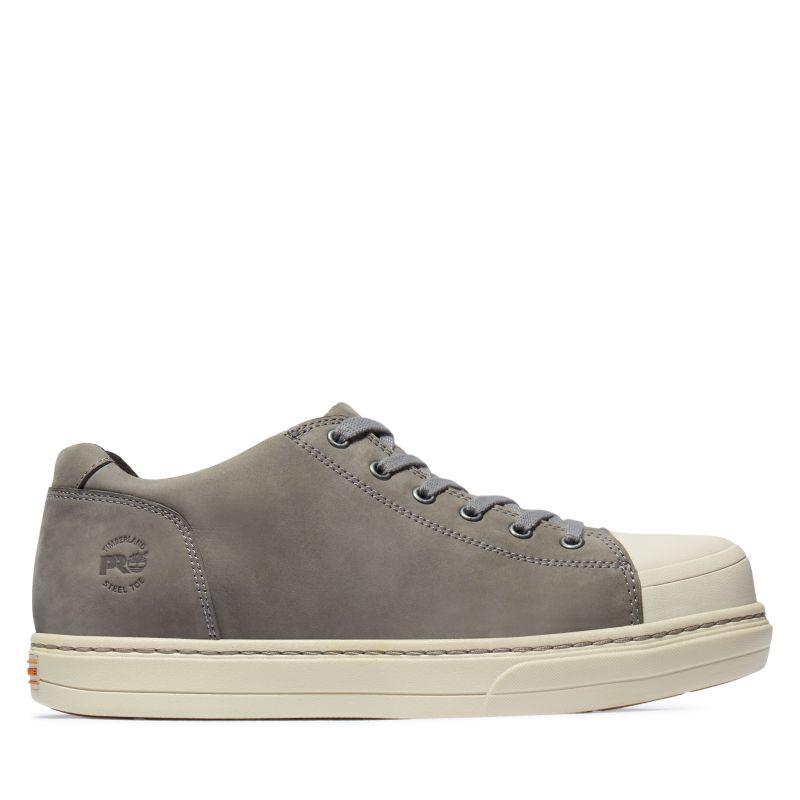 Timberland - pro disruptor worker shoe grau - 1