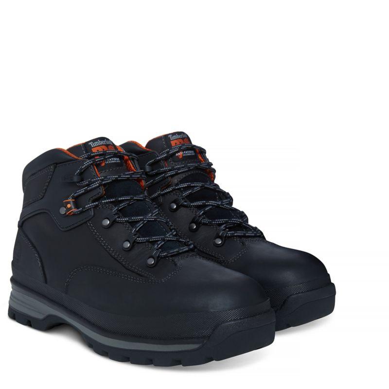 Timberland - pro euro hiker worker boot - 2