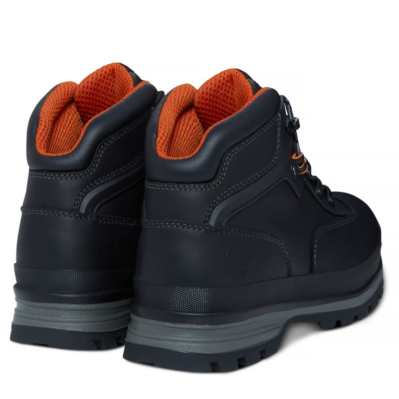 Timberland - pro euro hiker worker boot - 4