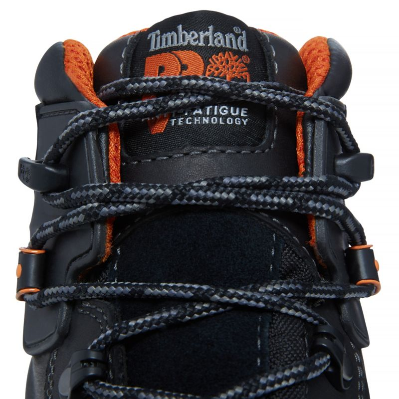 Timberland - pro euro hiker worker boot - 6