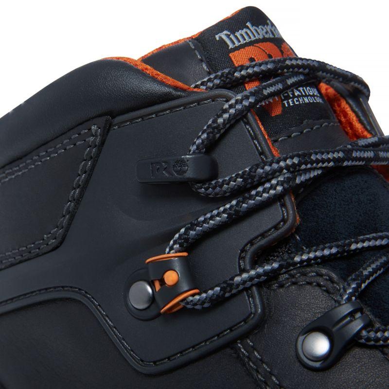 Timberland - pro euro hiker worker boot - 7