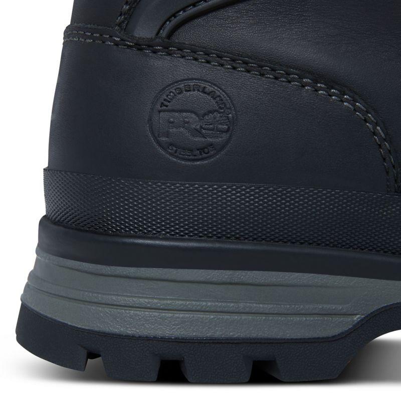 Timberland - pro euro hiker worker boot - 8