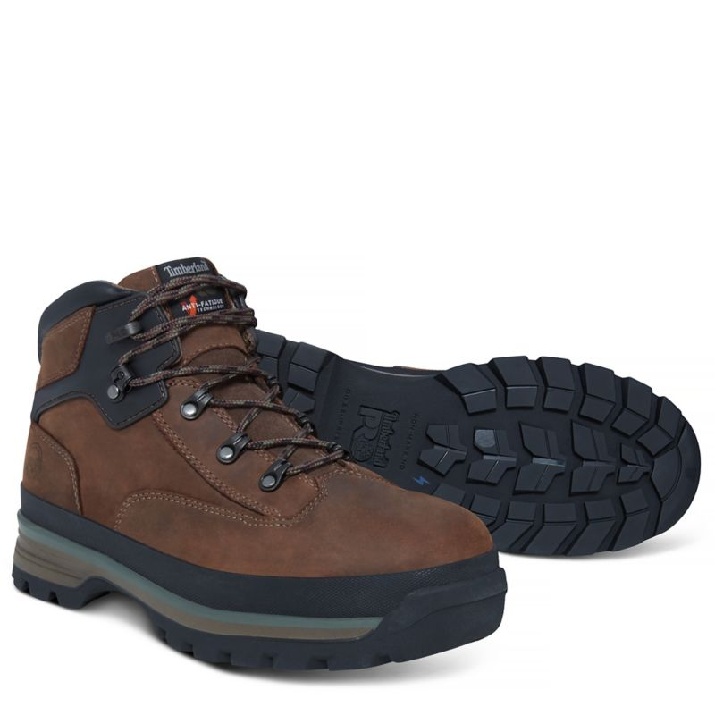 Timberland - pro euro hiker worker boot - 3