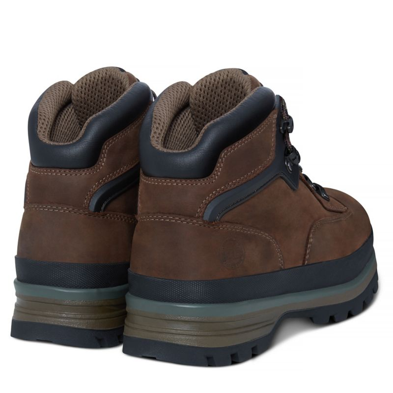 Timberland - pro euro hiker worker boot - 4