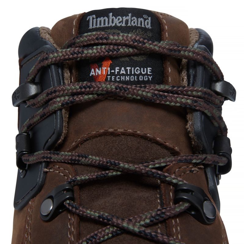 Timberland - pro euro hiker worker boot - 6