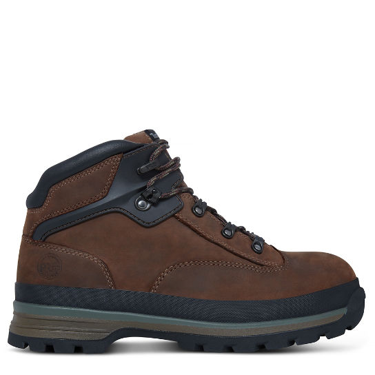 Pro Euro Hiker Worker Boot marón hombre | Timberland