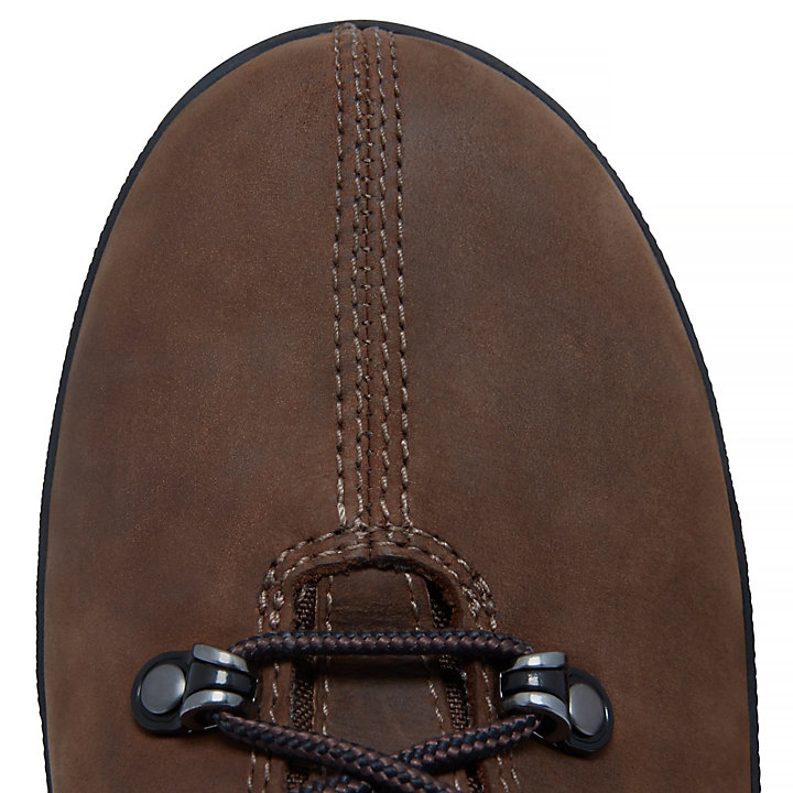 Men's Pro Splitrock Worker Shoe Brown-