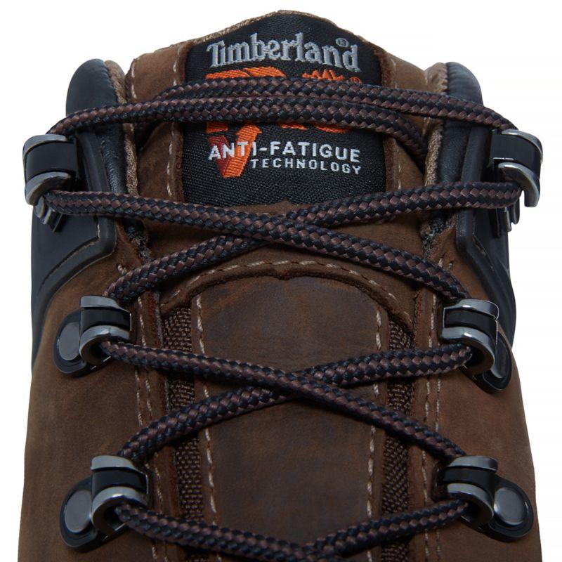 Timberland - pro splitrock worker shoe - 6