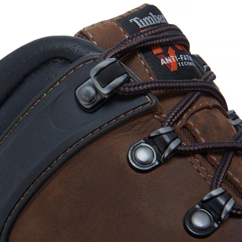 Timberland - pro splitrock worker shoe - 7
