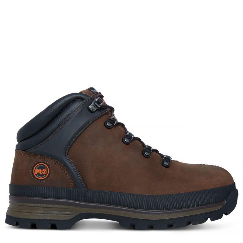 Timberland - pro splitrock worker shoe - 1