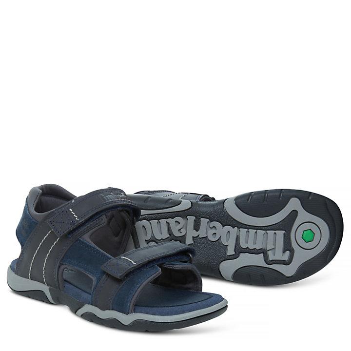 Junior Tisbury Sandal Navy-