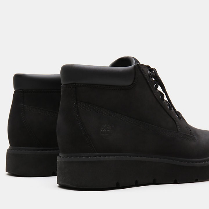 Chukka Kenniston Nellie para Mujer en color negro-
