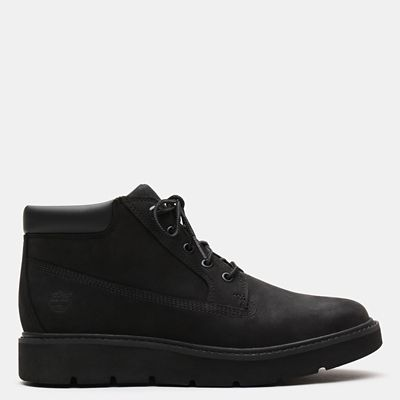 Kenniston+Nellie+Chukka+f%C3%BCr+Damen+in+Schwarz