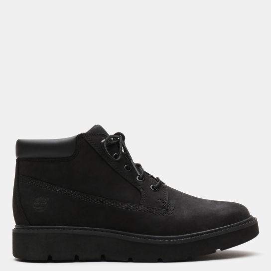 Chukka Kenniston Nellie para Mujer en color negro | Timberland