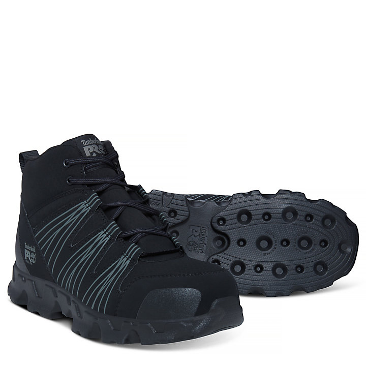 Pro Powertrain Shoe Nero Uomo-