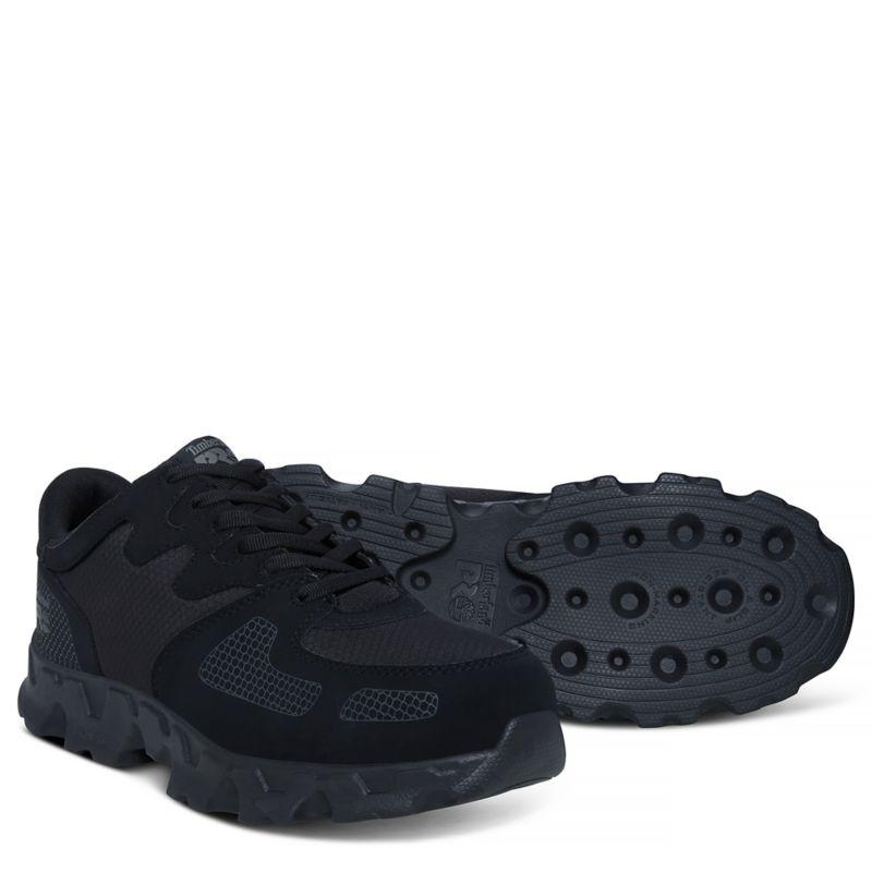 Timberland - pro powertrain sneaker - 3