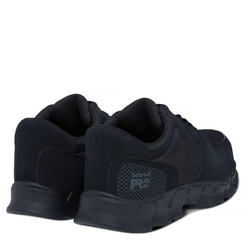 Timberland - pro powertrain sneaker - 4