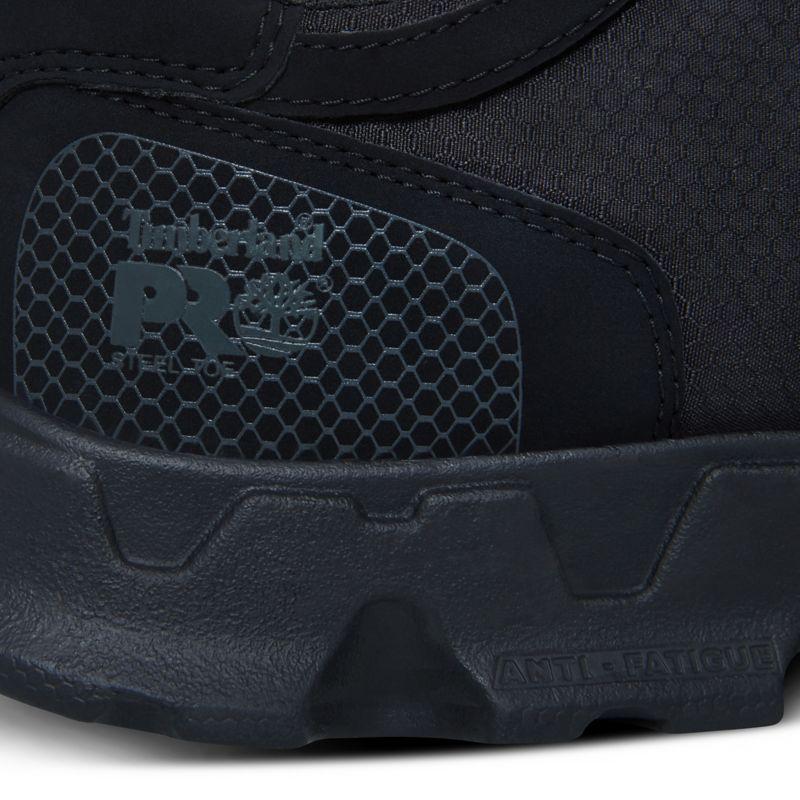 Timberland - pro powertrain sneaker - 7