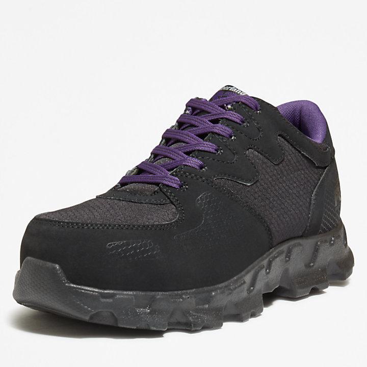 Pro Powertrain Sneaker Nero e Violetto Donna-