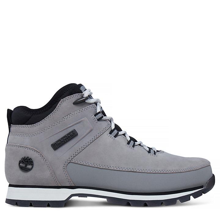 201174ff4ba0 Men's Euro Sprint Sport Boot Pale Grey