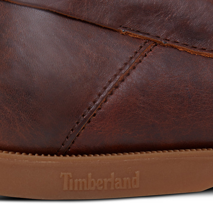 Timberland® Heritage Boat Shoe Homme-