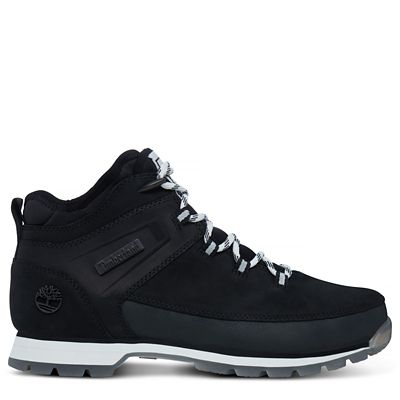 Euro+Sprint+Sport+Boot+for+Men+in+Black