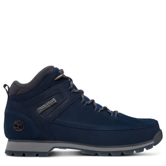 Euro Sprint Sport Boot voor Heren in Marineblauw | Timberland