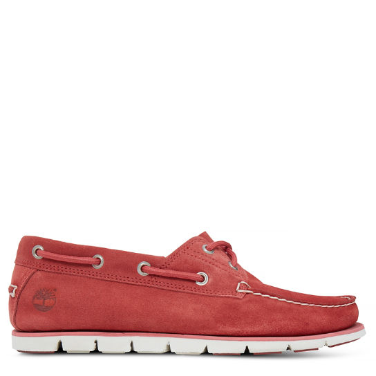 Chaussure bateau Tidelands Homme | Timberland