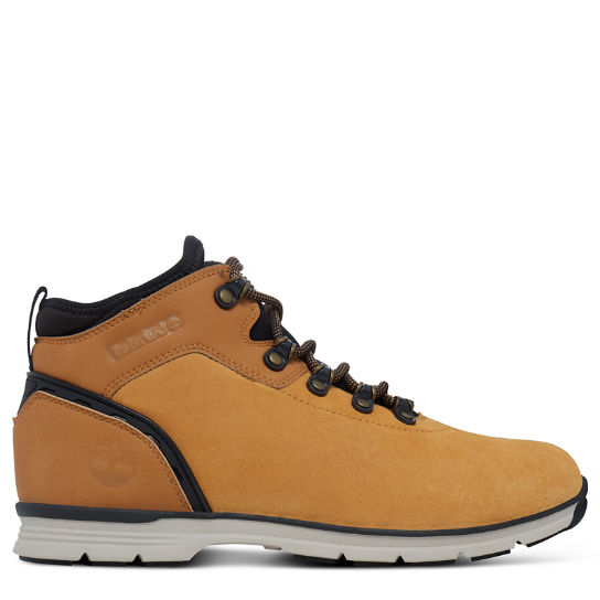 Northpack Hiker Boot Homme jaunes | Timberland