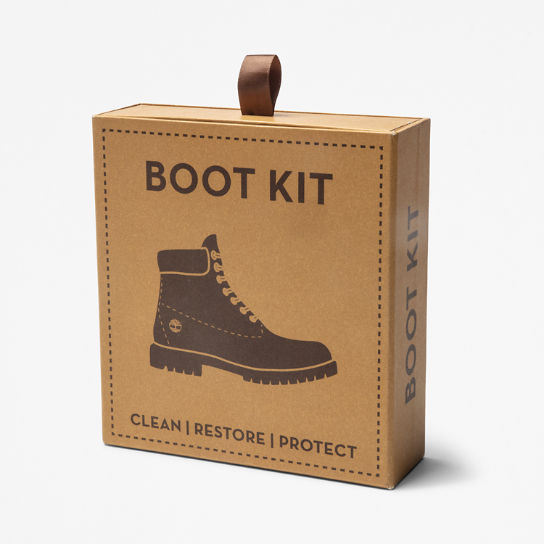 Kit d'entretien pour chaussures | Timberland