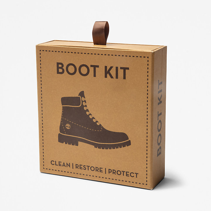 Boot Care Kit-