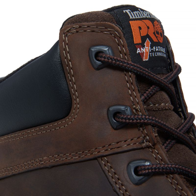 Timberland - pro 6-inch mortar worker boot - 7