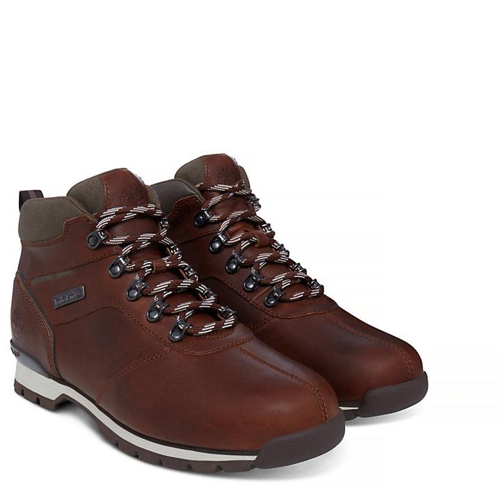 Splitrock 2 Hiker for Men in Brown-