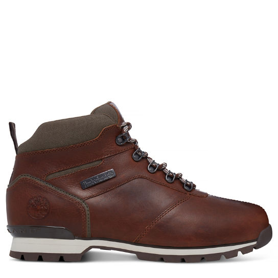 Men's Splitrock 2 Hiker Brown | Timberland