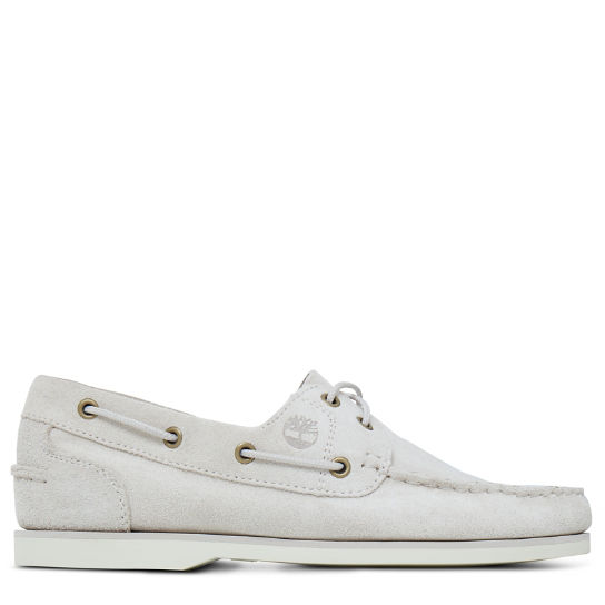 Boat Shoe Classic Femme | Timberland