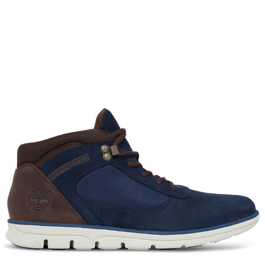 Bradstreet Leather and Fabric Sport Hiker para hombre | Timberland