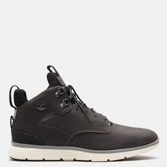 Killington Hiker Chukka in Dark Grey | Timberland