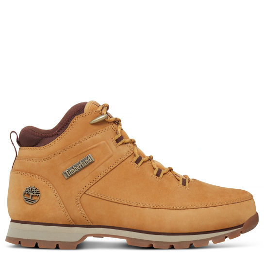 Euro Sprint Sport Boot amarillo hombre | Timberland