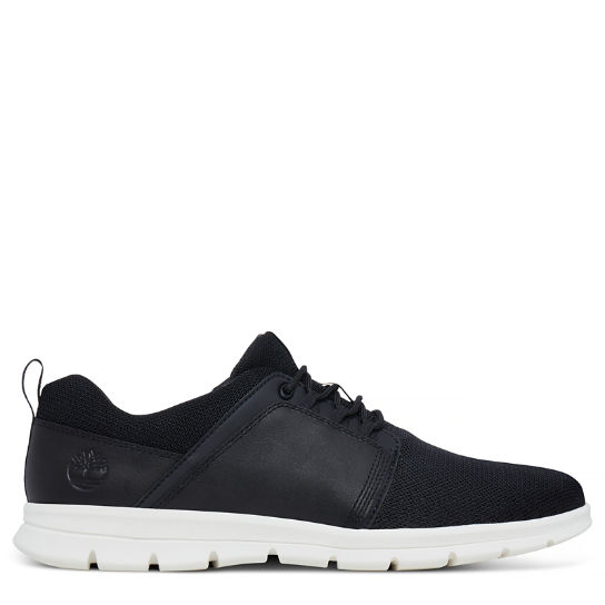 Men's Graydon Trainer Black | Timberland